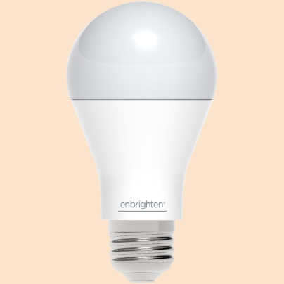Sacramento smart light bulb