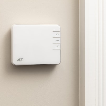 Sacramento smart thermostat adt